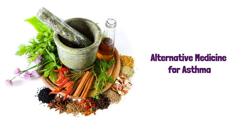 Alternative Medicine for Asthma