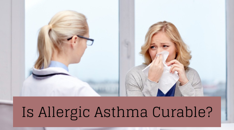 Is Allergic Asthma Curable_